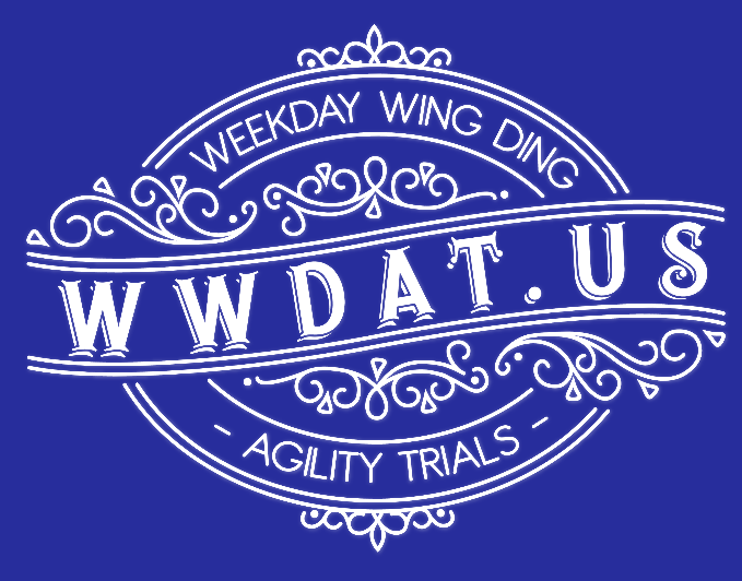 Weekday Wing Ding Agility Trials